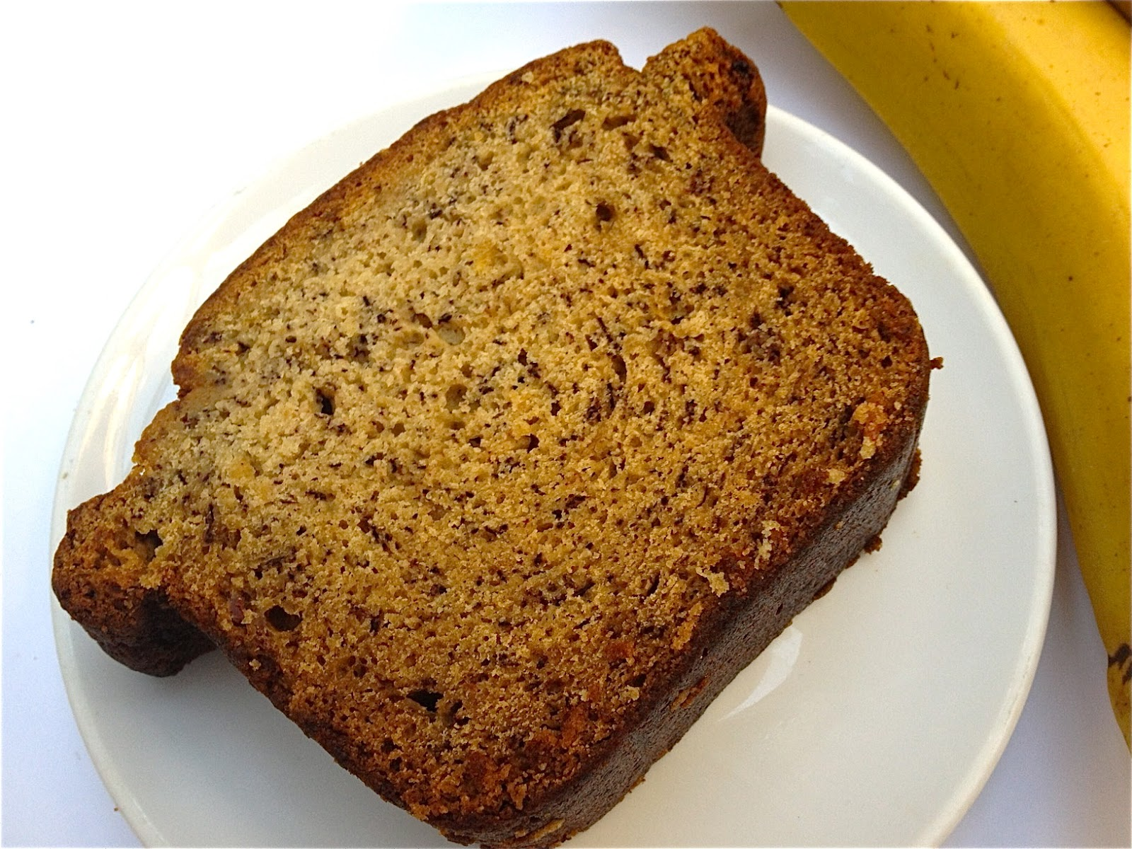 Beyond Bourke Street: Best Banana Bread recipe!