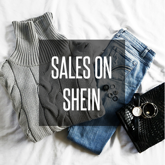 very chear clothes shein sales