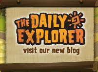 The Daily Explorer