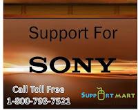 http://www.supportmart.net/sony-support/