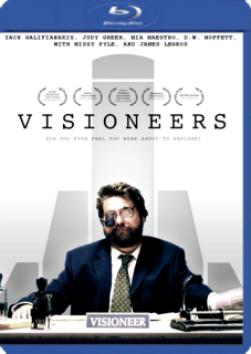 Visionarios [2008] [BrRip XviD] [Audio Latino] [FS-RG-BS-UL]
