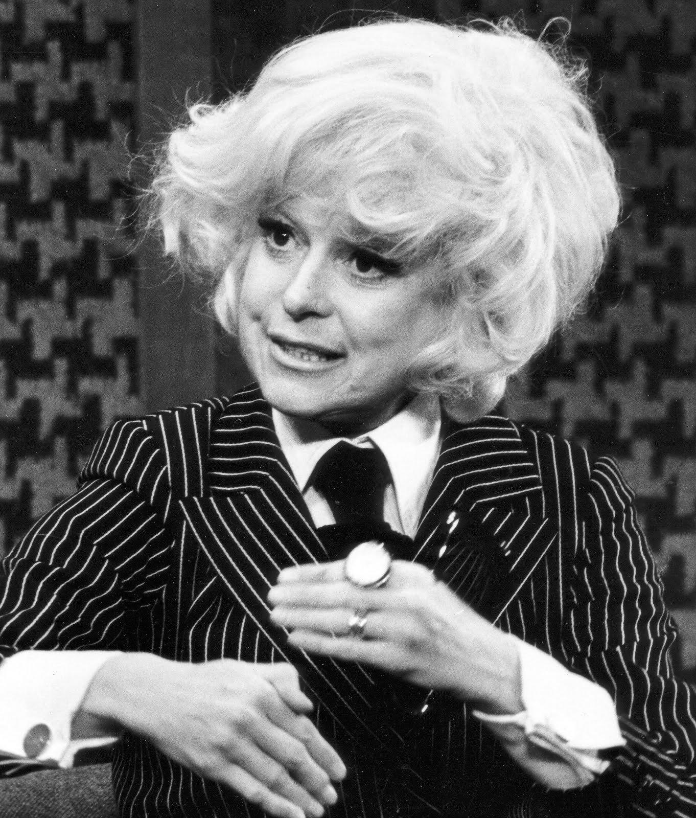 Carol Channing - Picture