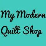 My Modern Quilt Shop