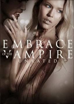 El Abrazo del Vampiro en Español Latino