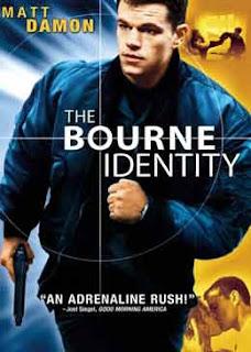 Assistir Filme Online A Identidade Bourne Dublado