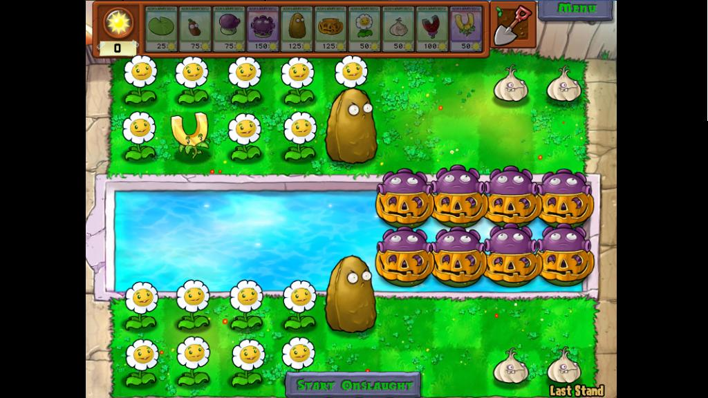 the gallery for gt star fruit plants vs zombies 2