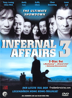 Infernal Affairs III (2003) DVDRip iTA