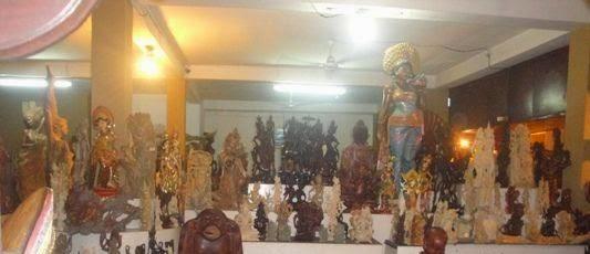 Nusa Dua Mall Galleria - Bali Collections, Nusa Dua