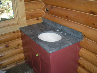 custom vanity with soapstone vanity top, http://huismanconcepts.com/