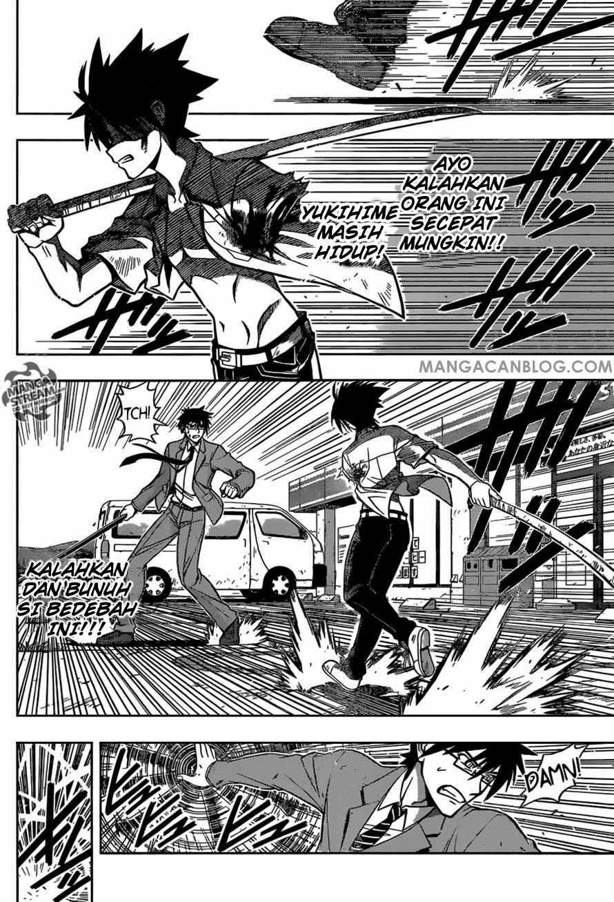 Komik uq holder 001 - gunakan mode next page + jumlah hal 80 2 Indonesia uq holder 001 - gunakan mode next page + jumlah hal 80 Terbaru 62|Baca Manga Komik Indonesia