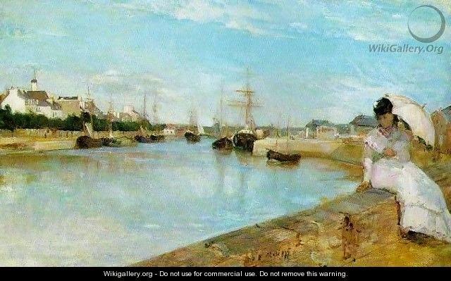 marina-berthe-morisot-1869