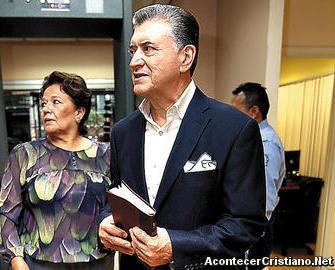 Acusación al pastor Evelio Reyes por discriminación pone en riesgo libertad religiosa en Honduras