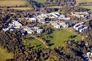 International Scholarships for Undergraduate Students, University of Kent, UK