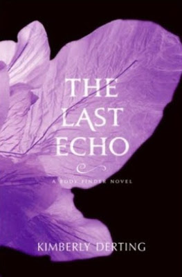 Book Review: The Last Echo by Kimberly Derting!