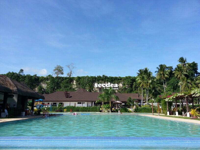 Davao Is My Place Secdea Beach Resort The New Paradise