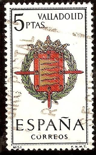 La historia de valladolid a trav s de sus sellos for Oficina de correos valladolid