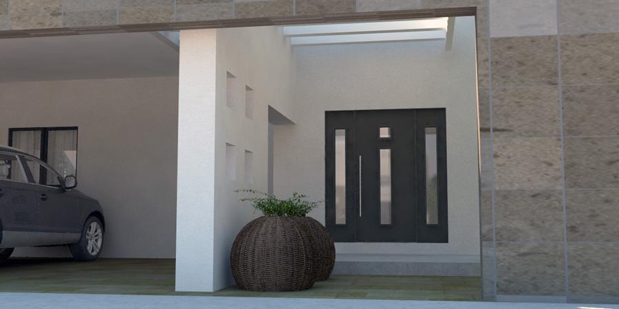 Decoraci n minimalista y contempor nea detalles en - Detalles de decoracion para casa ...