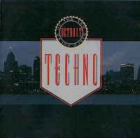 techno album 1988