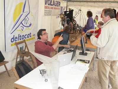Entreu al Web de DELTACAT.es