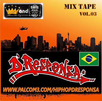 MIX TAPE D'RESPONSA VOL. 3