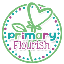 Primary Flourish