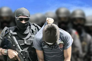 IPW - Indonesia diteror 'pasukan siluman'