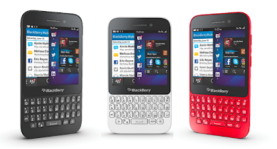BlackBerry Q5 Release Date &amp; Price (Full Specs)