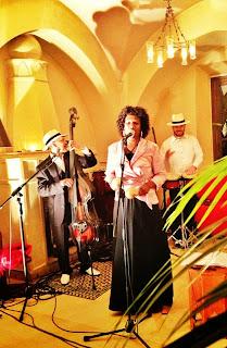 Groube Ambos Mundos - Nouvel an 2013 - Les Deux Tours Marrakech