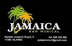 JAMAICA BAR MUSICAL