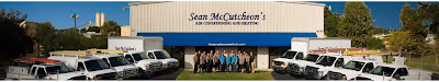 image of the team at sean mccutcheons air conditioning and heating - sarasota florida