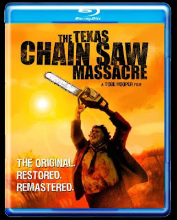 The Texas Chain Saw Massacre (1974) (Blu-ray Review)