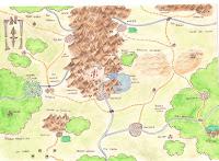Primera partida a Islorie (RyF): El encargo de Morac