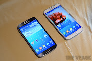 Samsung Galaxy S4 photos and features dsc hero