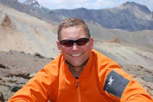 Ladakh, July 2011