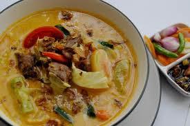 Resep Tongseng Ayam Sederhana dan Spesial
