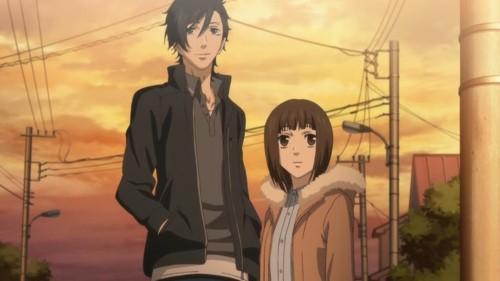 Sukitte Ii na yo OVA: Dareka ga Subtitle Indonesia