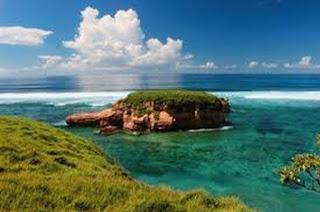 pantai kura-kura