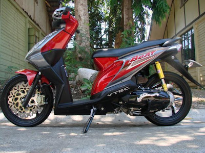 MODIFIKASI+HONDA+BEAT+10