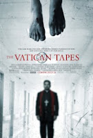 The Vatican Tapes (2015) Poster