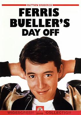 Kì Nghỉ Của Ferris Bueller - Ferris Buellers Day Off