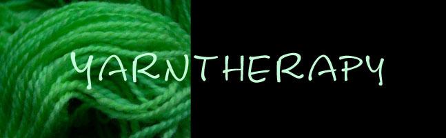 Yarntherapy