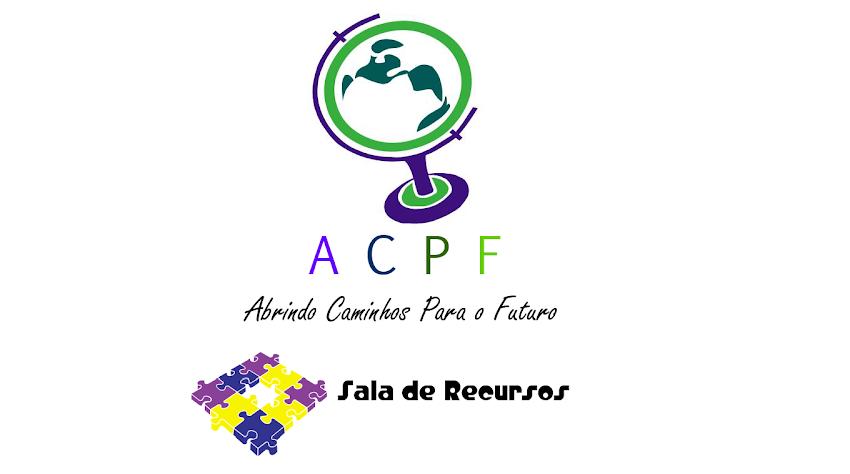 ACPF - Abrindo Caminhos para o Futuro
