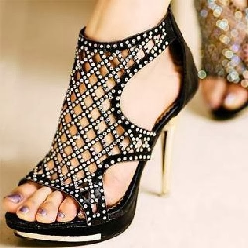 Latest+Bridal+Shoes+Pictures+2014003