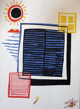 La ventana de España 25-1-91