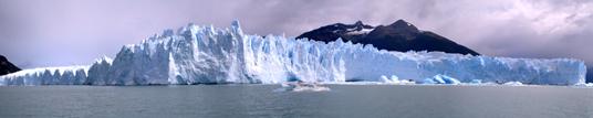 Perito Moreno glacier, Parque Nacional de las Glacieres, Patagonia