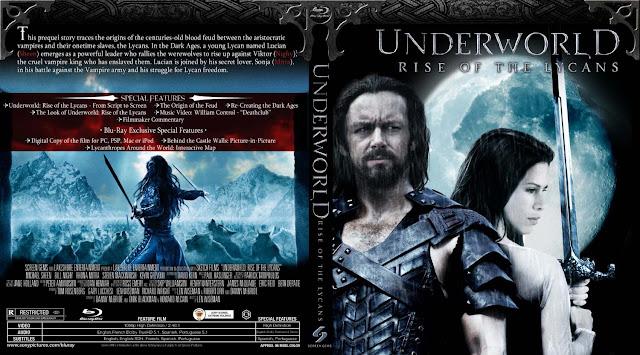 Underworld 3 Full Movie Watch Online Free