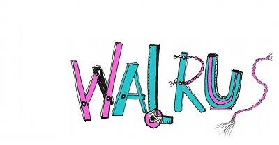 Walrus Zines