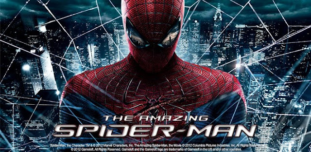 The Amazing SpiderMan Android