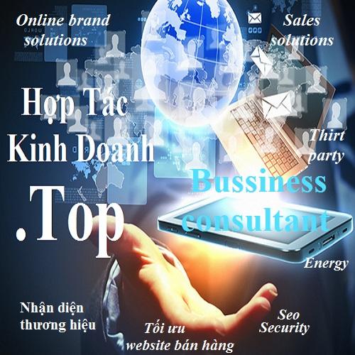 Hợp tác kinh doanh lên top