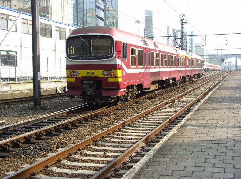 The mediarail chronicles for Depot freudenstadt